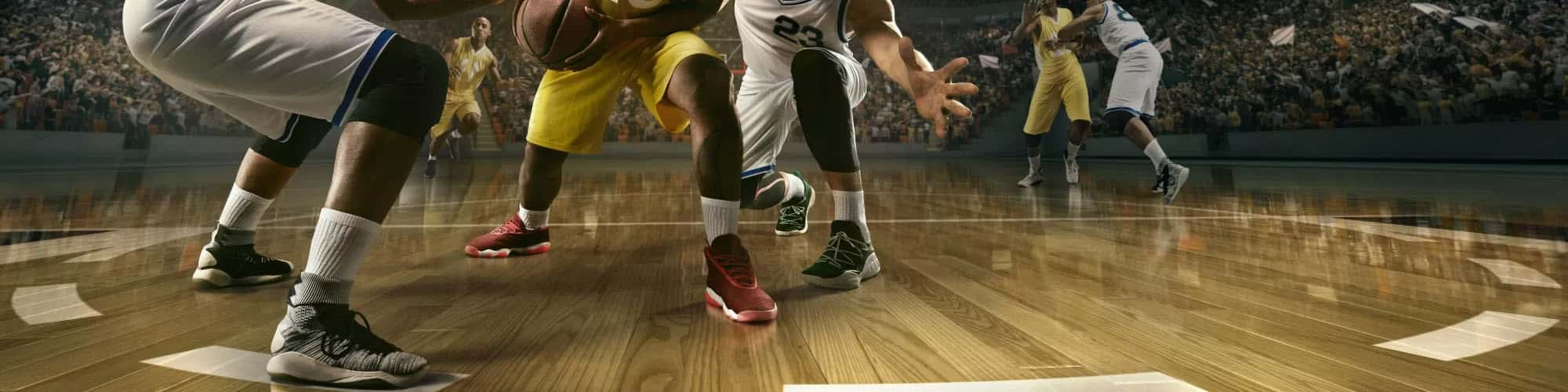 Top 10 Best Ankle Braces for Basketball Players - Buying Guide 2019