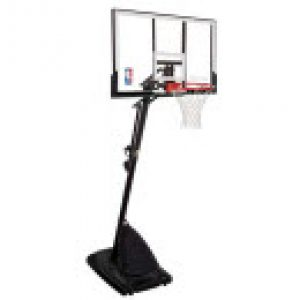 portable basketball hoop acrylic