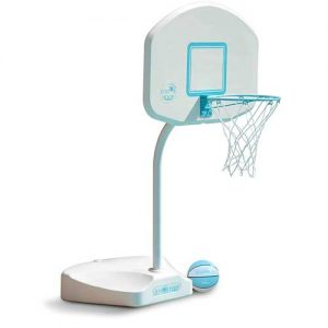 Junior Pool Basketball Hoop