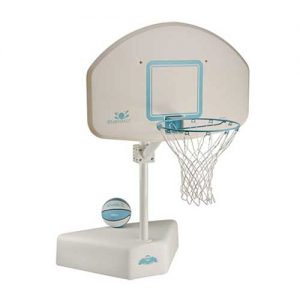Dunnrite Pool Basketball Hoop