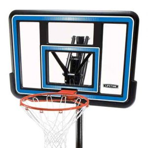 Lifetime Portable Basketball Hoop Review