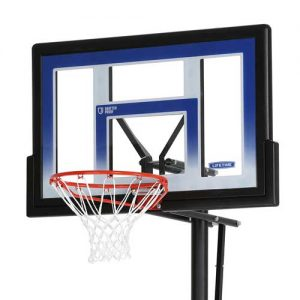 Lifetime Basketball Hoop Review