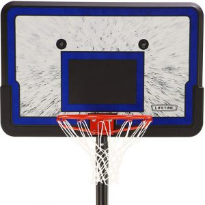 Lifetime Portable Basketball