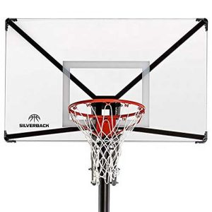 Silverback Portable Basketball Hoop Review