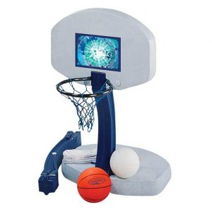 SwimWays Basketball Hoop