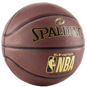 Spalding NBA Basketball Review