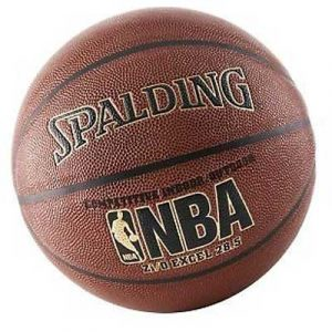 NBA Excel Basketball Review