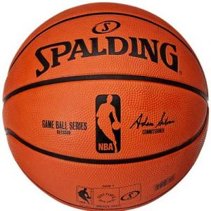 NBA Ball Basketball