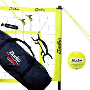 Volleyball Net Systems For Indoor, Outdoor & Portable