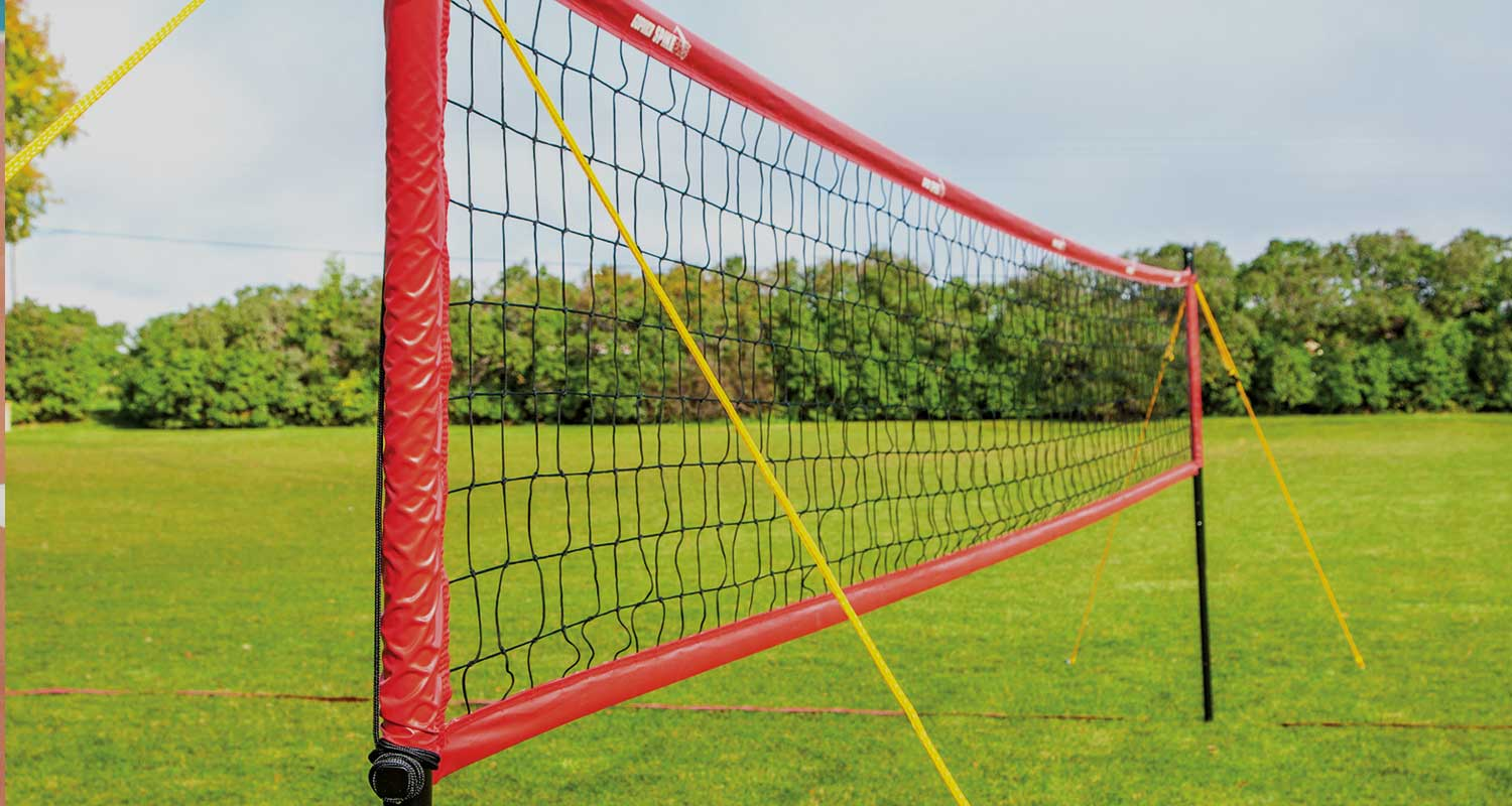Best Volleyball Net Systems For Indoor