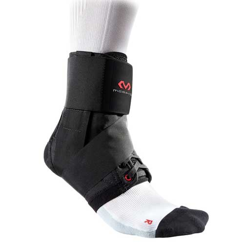 McDavid Ankle with Strap