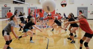 Best Volleyball Drills for Beginners