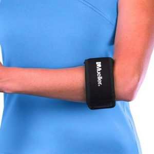 5 Mueller Tennis Elbow brace
