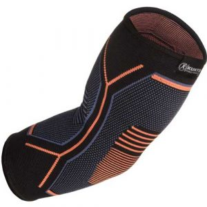 Kunto Fitness Elbow Brace Compression