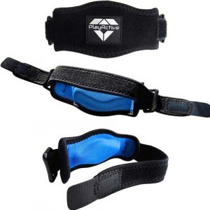 Playactive elbow braces