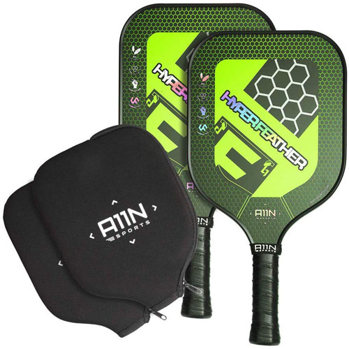 A11N Premium Pickleball Paddle