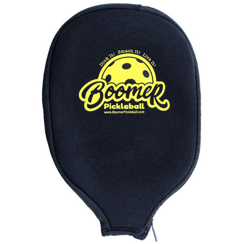 Boomer Pickleball Paddle Cover