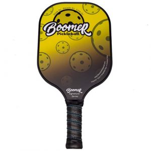 Boomer Signature Pickleball Paddle