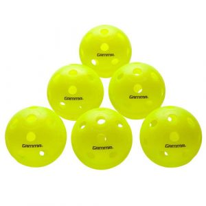 Gamma Sports Photon Outdoor Pickleballs