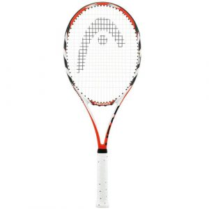 HEAD MicroGel Radical Tennis Racquet
