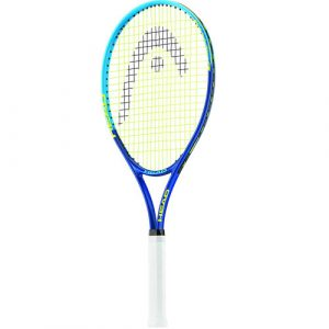 HEAD Ti. Conquest Tennis Racket