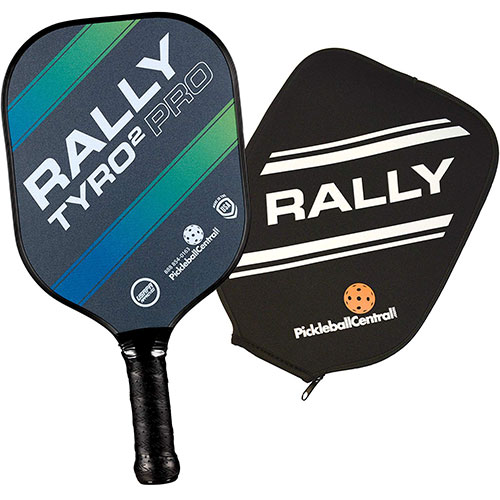 Rally Tyro 2 Pro Pickleball Paddle Cover