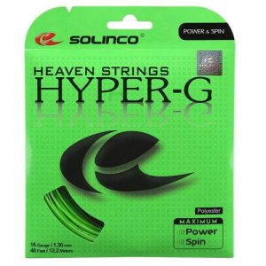 Solinco-Heaven Strings Hyper-G