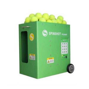 Spinshot-Player Tennis Ball Machine