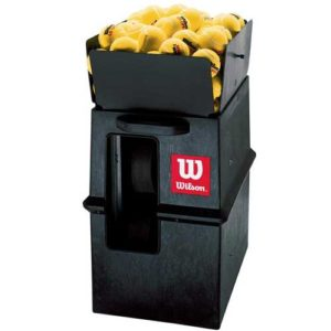 Wilson Tennis Ball Machine