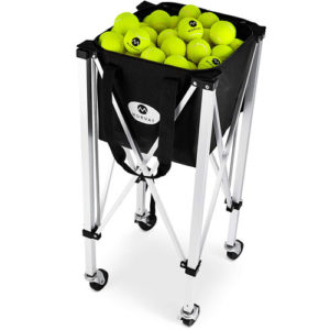 Morvat Tennis Ball Cart