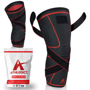 Athledict Knee Brace