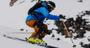 Knee Braces for Skiing & Snowboarding